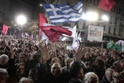 Тема недели: левый марш юга Европы