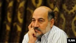 Iran--Lotfollah Siahkali, member of the Iranian Parliament