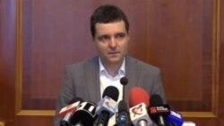 Nicușor Dan, despre candidatul unic al opoziției împotriva Gabrielei Firea