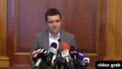 Nicușor Dan este propunerea USR pentru fotoliul de primar general