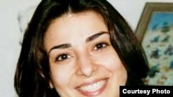 شیما کلباسی، شاعر و فعال حقوق بشر