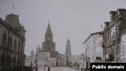 Казань начала XX века