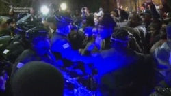 Protests In Chicago After Police Shooting Video Released