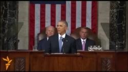 Обама: сенката на кризата помина