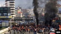 آيا بيروت بار ديگر، شاهد يک جنگ داخلی تمام عيار خواهد بود؟