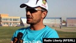 ریس احمدزی
