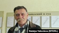 Виктор Сидоренко, экс-редактор Ihre Zeitung