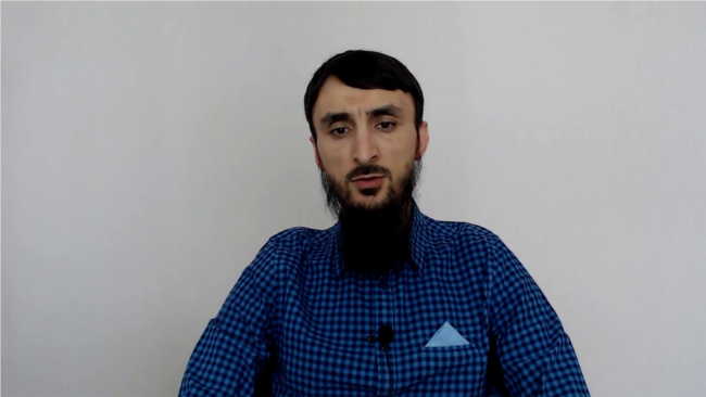 Тумсо Абдурахманов – об убийстве чеченского блогера Умарова в Вене