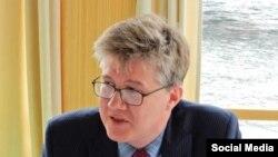 "Историк Иван Курилла - о 70-летии ""плана Маршалла"""