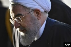 Iranian President Hassan Rohani is expected to officially launch his reelection bid on April 10.