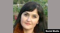 Мумине Алиева