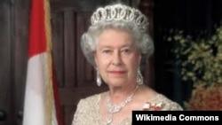 Mbretëresha Elizabeth II