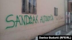 Grafit u Novom Pazaru