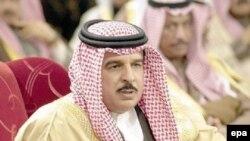 حمد بن عیسی آل خلیفه، پادشاه بحرین