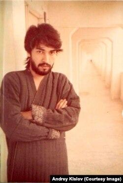 1990-е. Фото Андрея Кислова