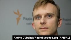 Андрей Дихтяренко