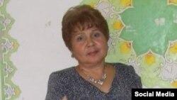 Клара Кучковская
