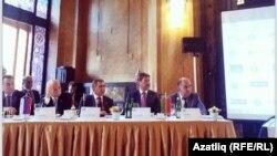 Русия-Чехия сәүдә комиссиясе утырышы