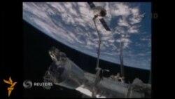 SpaceX ширкатининг Dragon фазо капсуласи Тинч океанига қўнди