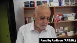 Həsən Abdullayev.
