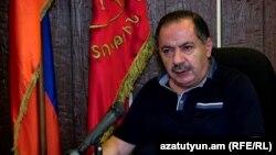 Աղվան Վարդանյան․ Վարչապետի հարցը վստահաբար քննարկելու ենք ՀՀԿ-ի հետ