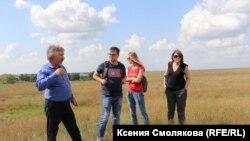 Сергей Поздин рассказывает о Чистьюнлаге