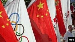 مقامات تیوانی ابراز امیدواری می کنند که المپیک تاثیر مثبتی بر روابط این کشور با چین داشته باشد.