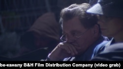 Режисер стрічки Олесь Янчук зізнається, що ідея зняти фільм про Петлюру прийшла до нього випадково.