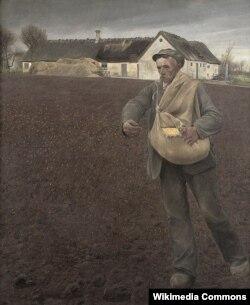 Лаўрыц Андэрсэн Рынг, «Сейбіт» (1910)