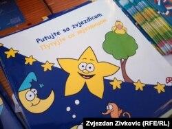 NVO sektor u BiH provodi edukaciju o EU u školama i vrtićima, 2011.