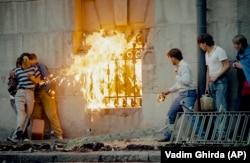 București 13 iunie 1990