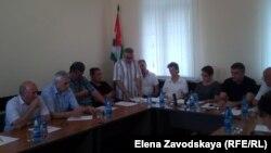 Члены Общественной палаты выражали сомнения в том, что особые экономические зоны вообще нужны Абхазии