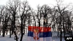 Pamje nga veriu i Kosovës - foto nga arkvi