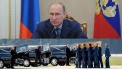 Сегодня в Америке: Самоубийственная для Кремля Холодная война