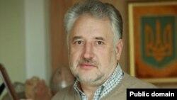 Павло Жебрівський (Фото зі сторінки у Facebook)