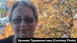 Ашхабад: на известную правозащитницу Наталию Шабунц напали, угрожали