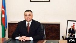 Keçmiş Milli Təhlükəsizlik naziri Eldar Mahmudov