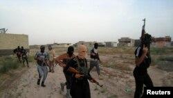 Fallujah...