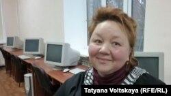 Светлана Силичева