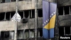 Tuzla, februarski protesti