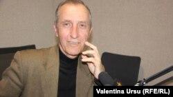 Profesorul Grigore Vasilescu