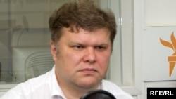 Sergei Mitrokhin