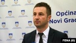 Tereti se da je kao učesnik u saobraćaju iz nehata prouzrokovao smrt jedne osobe: Semir Efendić