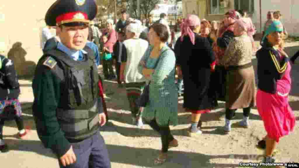 Казахстан. 10–14 сентября 2012 года #2