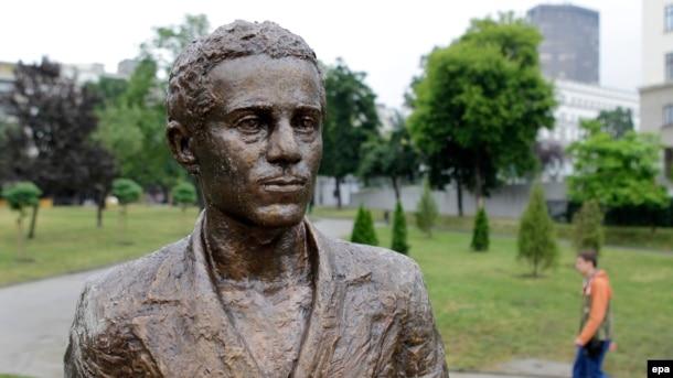 Spomenik Gavrilu Principu u Beogradu