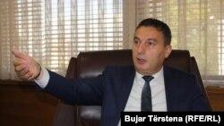 Ministri i Arsimit, Shkencës dhe Teknologjisë në Qeverinë e Kosovës, Shyqiri Bytyqi