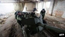 Військова техніка проросійських сепаратистів, 28 жовтня 2015 року