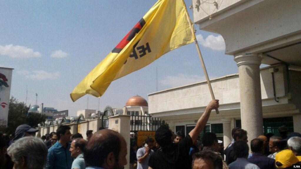 نایب رئیس مجلس: حق اعتراض برای کارگران محفوظ است