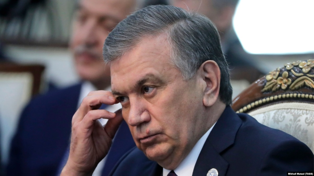 U.S. Removes Uzbekistan From Nations With Worst Religious Tolerance