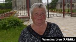 Ludmila Cușnariov